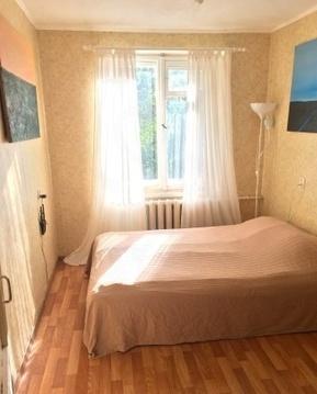 Продажа квартиры, м. Удельная, Ул. Дрезденская - Фото 1