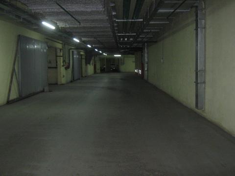 Продаются машино-места в подземной парковке - Фото 5
