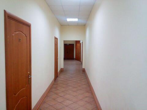 Аренда офиса 148 кв.м. (м.Дубровка) - Фото 5