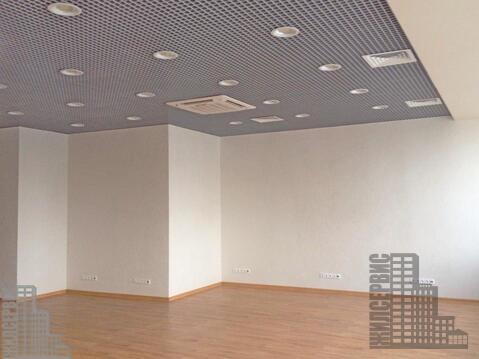Офис 95 кв.м в бизнес-центре класса А - Фото 2