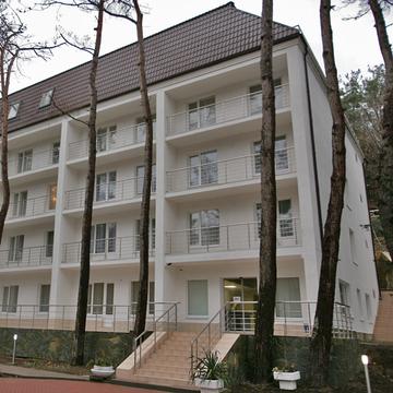 Отель-Пансионат на Берегу Чёрного Моря, 37 000 кв.м. - Фото 3