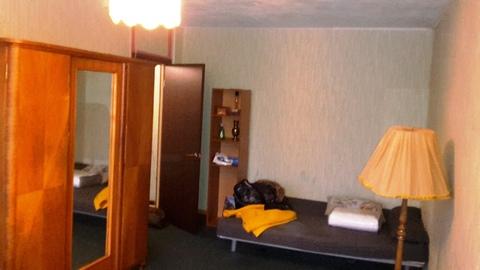 Сдам 1-х комнатную квартиру в экологически чистом районе Москвы - Фото 1