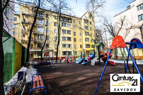 2к, 1-й Басманный переулок - Фото 1