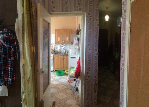 Продажа двухкомнатной квартиры с гаражом в Верее - Фото 2