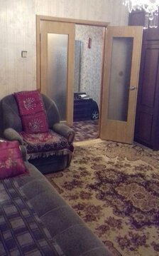 Продается двухкомнатная квартира общей площадью 52 кв - Фото 2