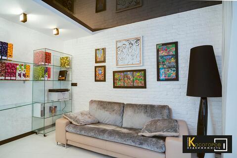Продается роскошная трехуровневая квартира метро Жулебино - Фото 5