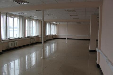 Офис 1030 кв.м в центре Подольска - Фото 1