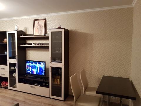 Сдам 3-комнатную квартиру с евроремонтом - Фото 5