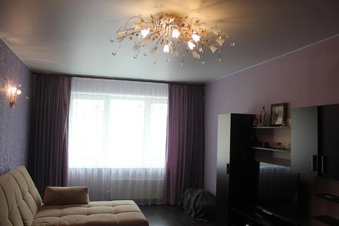1 комн. квартира 44 кв.м, Андреевская ривьера, корпус 1 - Фото 1