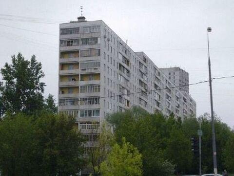 Продажа квартиры, м. Шипиловская, Ул. Мусы Джалиля - Фото 2