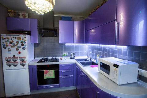 Продаётся 2-х комнатная квартира с ремонтом и на Ленинградском . - Фото 3
