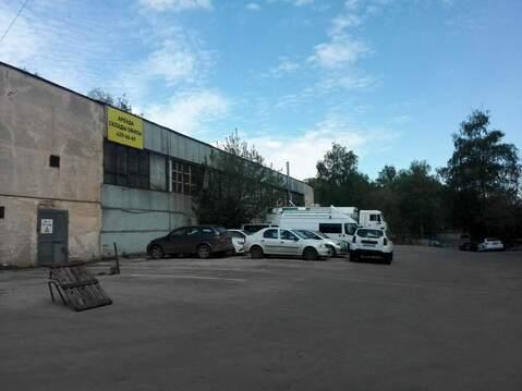 Корпус 2059 кв м + участок 0.5 га, ул Нартова - Фото 3