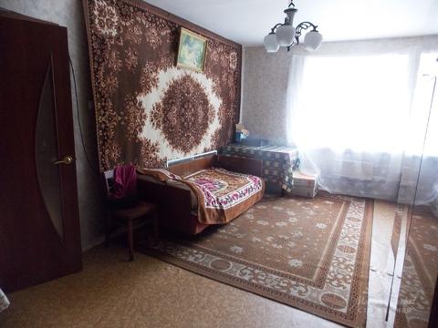 1- комнатная квартира 2 мкр. д. 38 А - Фото 4