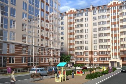 Продажа квартиры, Севастополь, Античный пр-кт. - Фото 3