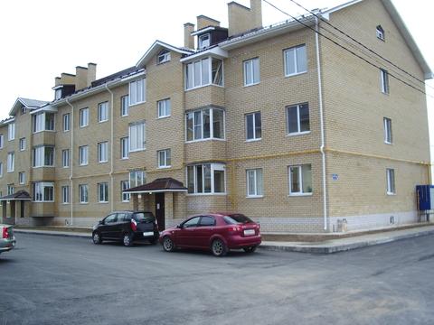 Продаётся квартира 29,26 м2 - Фото 2