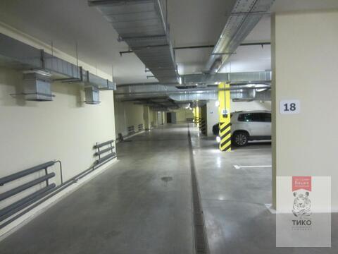 Машино-место в охраняемом паркинге - Фото 3