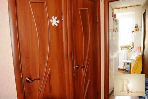 Трехкомнатная квартира 58 кв.м. в центре г. Балабаново - Фото 2