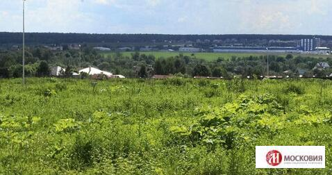 Продается участок 10,5 соток, Киевское шоссе, 21 км от МКАД, Москва - Фото 2