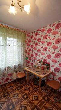Трехкомнатная квартира улучшенной планировки в центральном районе. - Фото 5