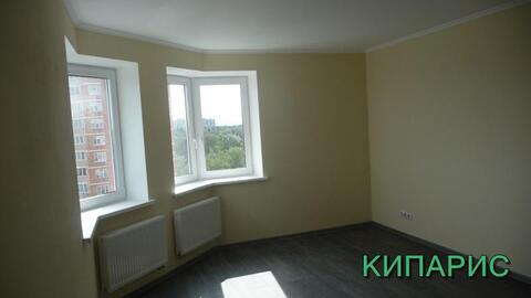 Продается 2-я квартира, пр. Ленина 207, новый дом, с ремонтом - Фото 4