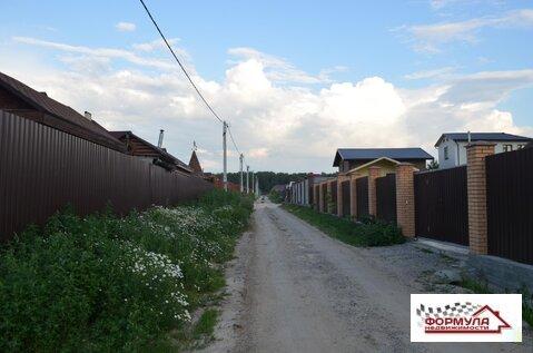 Участок 15 соток в с. Вельяминово, ПМЖ - Фото 5