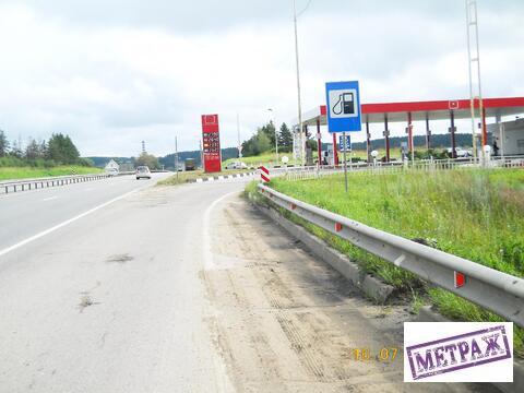 Азс 111 км автодороги Москва-Украина - Фото 2