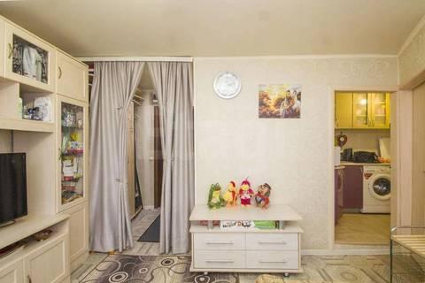 Продам 2-комн. панс. 33.6 кв.м. Тюмень, Газовиков - Фото 4