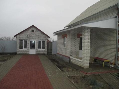 Продажа дома, Майский, Белгородский район, Ул. Ромашковая - Фото 1