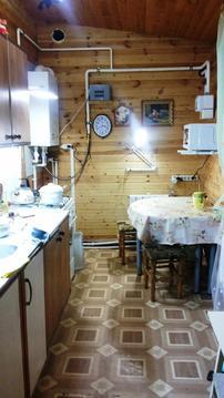 Часть жилого дома 40 кв.м - Фото 3