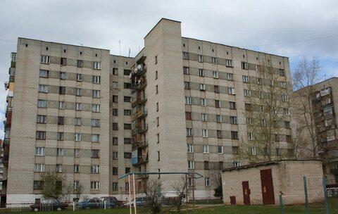 Продам 1 квартиру в нюр Чебоксар по 9 Пятилетки в кирпичном доме