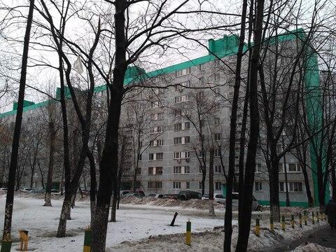 3-х комнатная квартира в Люберцах - Фото 1