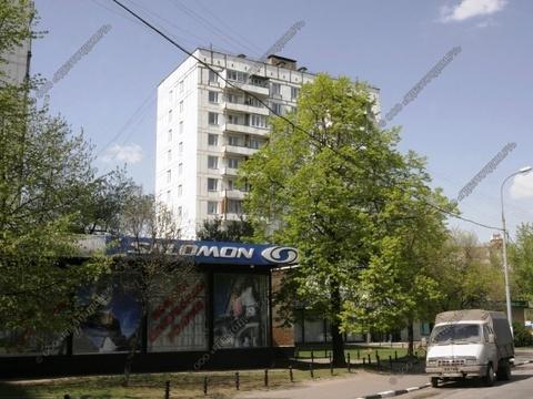 Продажа квартиры, м. Автозаводская, Ул. Сайкина - Фото 2