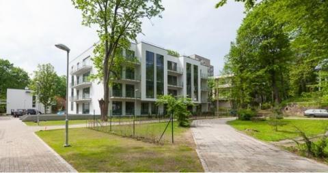 Сдаём апартаменты на первой линии в Юрмале - Фото 2