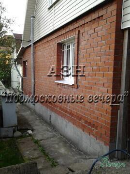 Варшавское ш. 40 км от МКАД, Лукошкино, Дача 68 кв. м - Фото 1