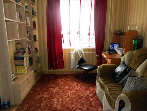4-х комнатная квартира с эксклюзивной планировкой! Возможен обмен. - Фото 3