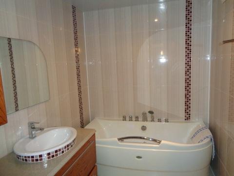 3 комнатная квартира с евроремонтом на ул. Кленовой,7 - Фото 5