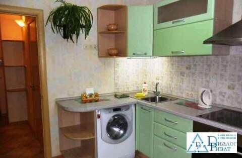 Сдается комната в 2-комнатной квартире в Москве, Рязанский р-н - Фото 2
