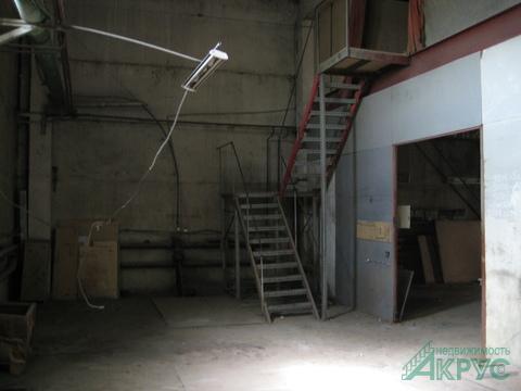 Производственное помещение 220 кв.м на Дмитровском ш. - Фото 5