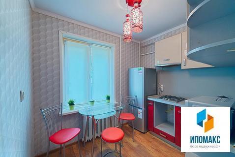 1-комнатная квартира 30 кв.м, п.Киевский , г.Москва - Фото 3