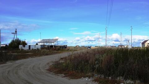 Земельный участок ИЖС для загородного дома - Фото 4