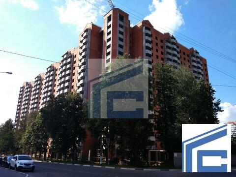 Продается 1 комн. кв. г. Домодедово, ул. Гагарина 63 - Фото 2