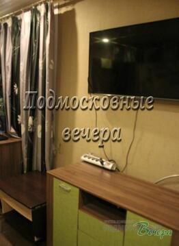 Метро Беляево, улица Введенского, 11к2, 1-комн. квартира - Фото 4