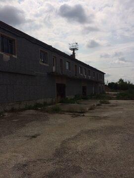Продаётся производственная база 1626 кв.м. - Фото 5