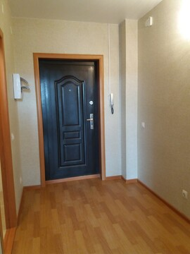 Продажа 1-комнатной квартиры в новом доме - Фото 4