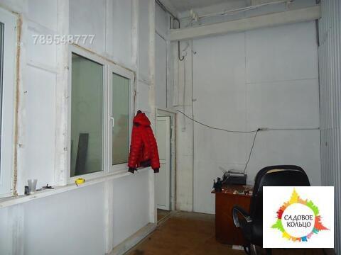Теплое помещение под склад или производство, находится внутри капиталь - Фото 3