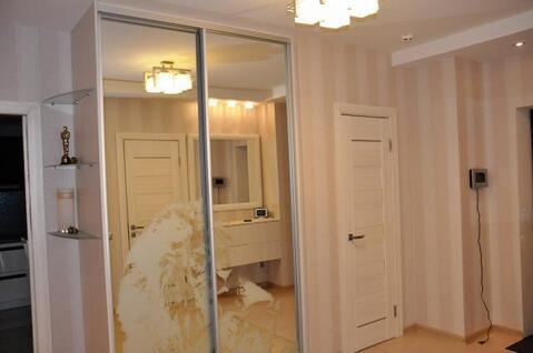 Продаётся видовая 3-х комнатная квартира в ЖК бизнес класса. - Фото 1