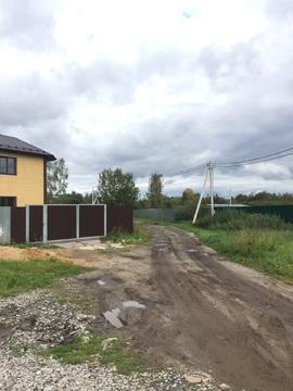 Продам участок 3 сот в селе Новое - Фото 2