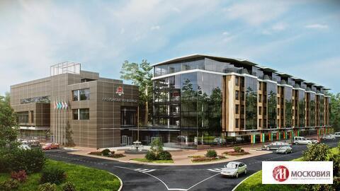 Продажа 1- комнатных апартаментов в 4 км МКАД, г. Видное - Фото 1