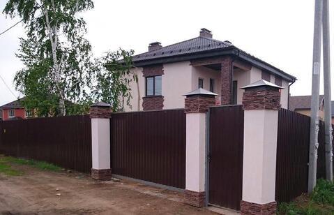Коттедж 170 кв.м 7.5 сот. д.Клишева - Фото 2