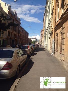 Продажа комнаты, Санкт-Петербург, Псковская улица,20 - Фото 1